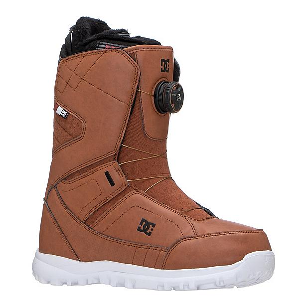 DC Search Boa Womens Snowboard Boots, , 600