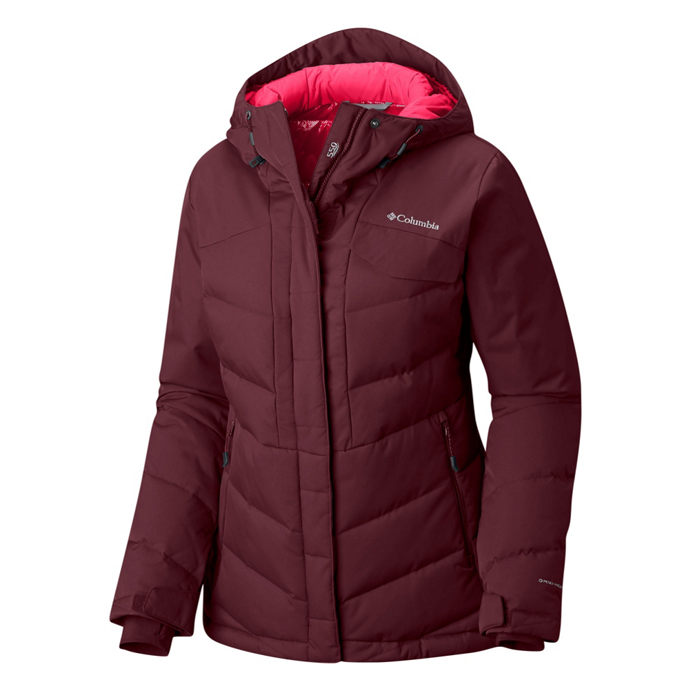 bf424d719efa2 Shop for Columbia Women's Ski Jackets at Skis.com | Skis, Snowboards, Gear,  Clothing and Expert
