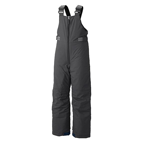 Columbia Snowslope II Bib Toddler Boys Ski Pants, , 600