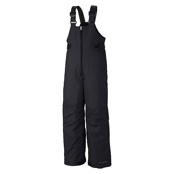 Columbia Snowslope II Bib Toddler Girls Ski Pants, , 600