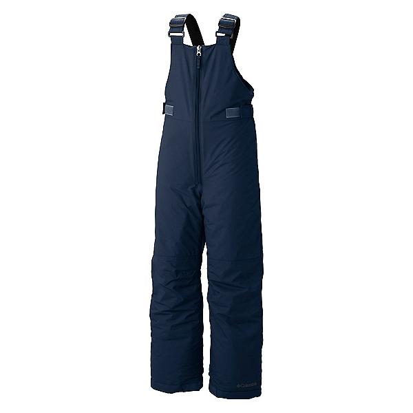 Columbia Snowslope II Bib Toddler Boys Ski Pants 2022, Collegiate Navy, 600