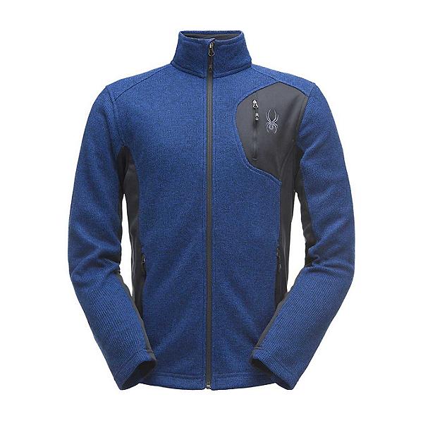 Spyder Bandit Full Zip Stryke Jacket Mens Sweater, , 600