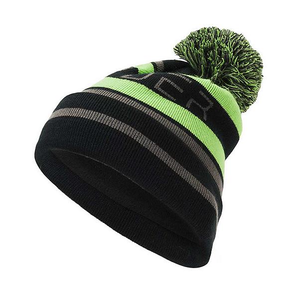 Spyder Icebox Hat, Black-Fresh-Polar, 600