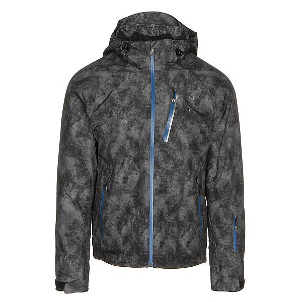Spyder Tripoint Mens Insulated Ski Jacket, , 600