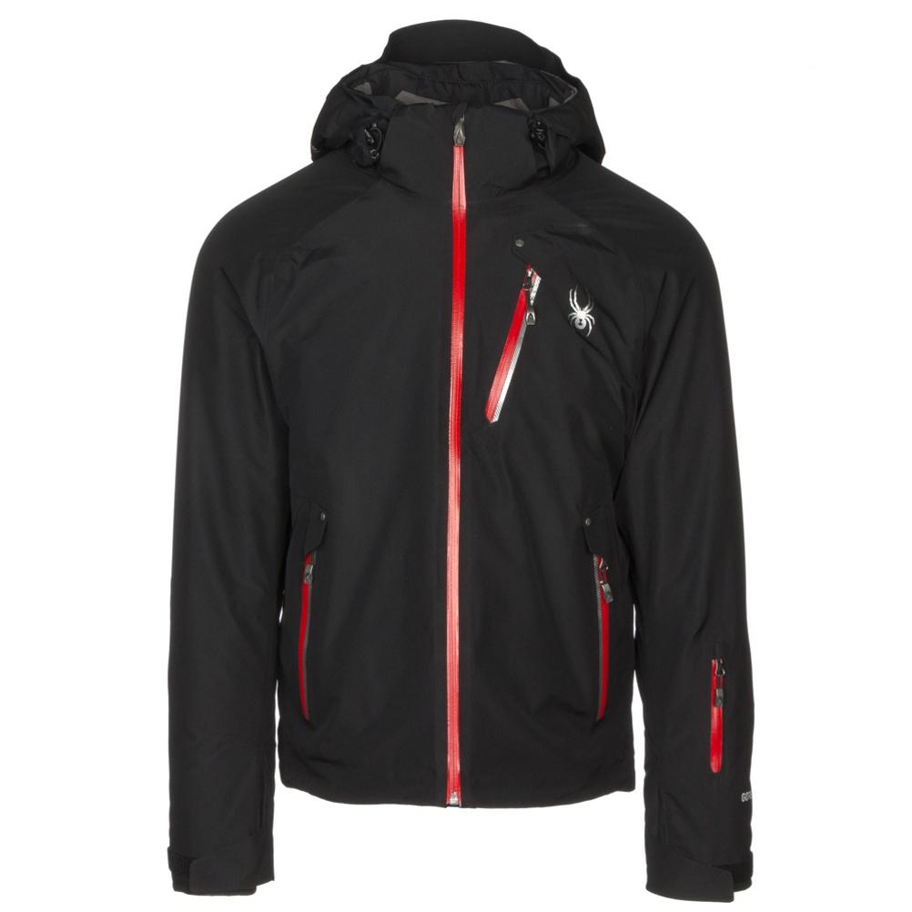 6953b25d5e Shop for Spyder Men s Ski Jackets at Skis.com