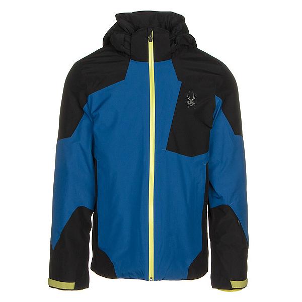 Spyder Chambers GTX Mens Insulated Ski Jacket, , 600