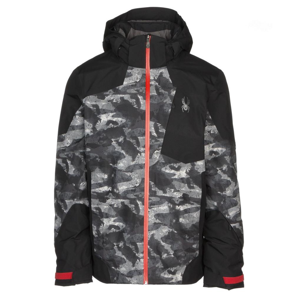 Shop for Spyder Men s Ski Jackets at Skis.com  0982826f0
