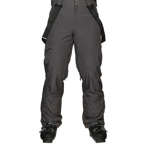 Spyder Dare Mens Ski Pants, Polar-Polar, 600