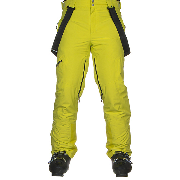 Spyder Dare Tailored Mens Ski Pants, , 600