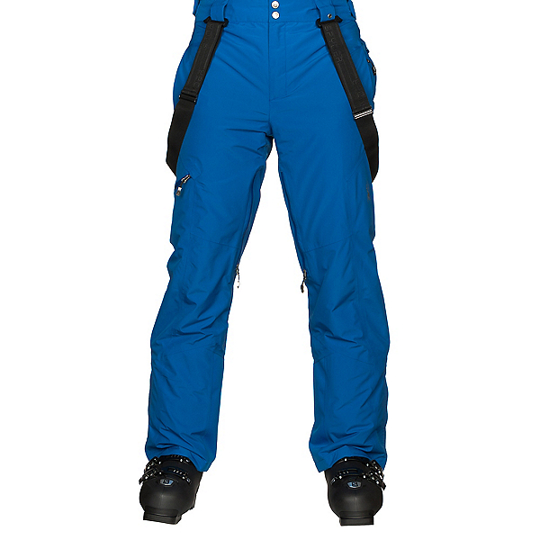 Spyder Dare Tailored Mens Ski Pants, Turkish Sea-Turkish Sea, 600