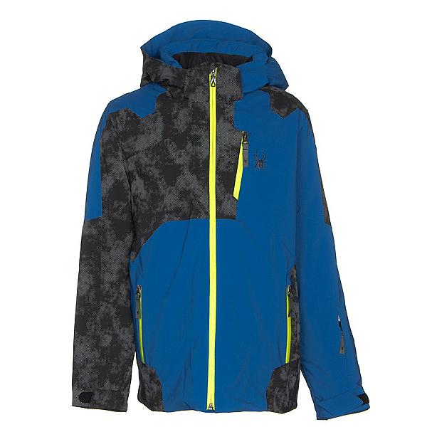 fc46e28bb Speed Boys Ski Jacket