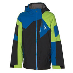 ... colorswatch30 Spyder Leader Boys Ski Jacket 25c2585a6