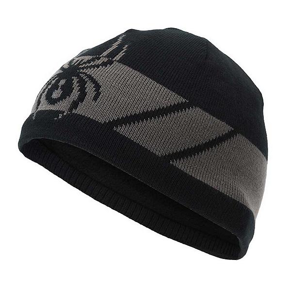 Spyder Shelby Kids Hat, Black-Polar, 600