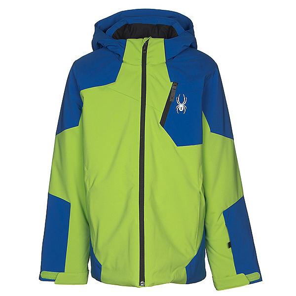 Spyder Chambers Boys Ski Jacket, , 600