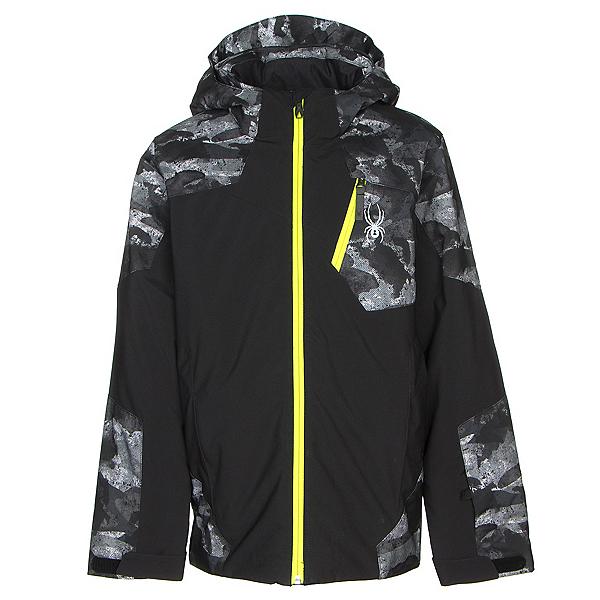 97a49c058 Spyder Chambers Boys Ski Jacket 2019