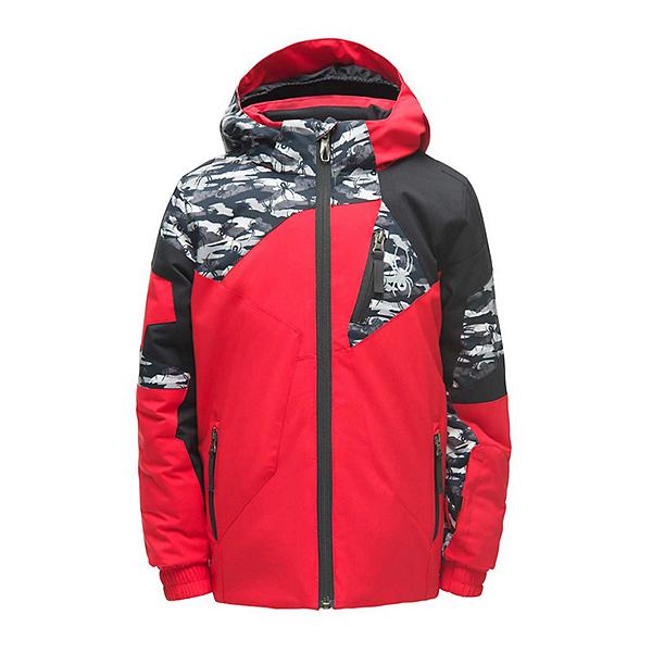 Spyder Mini Leader Toddler Ski Jacket, , 600