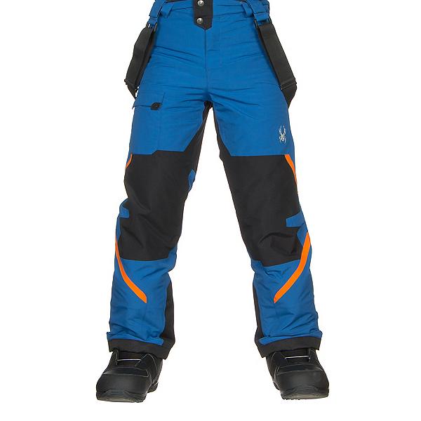 Spyder Tordrillo Kids Ski Pants 2019, , 600