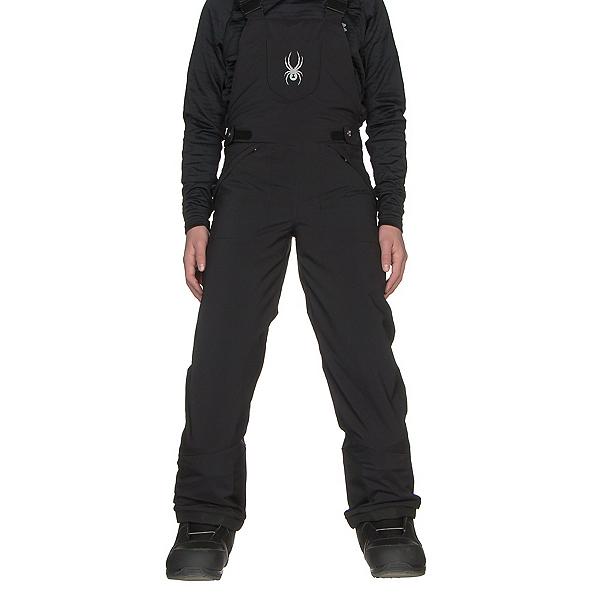 Spyder Moxie Overall Girls Ski Pants, , 600