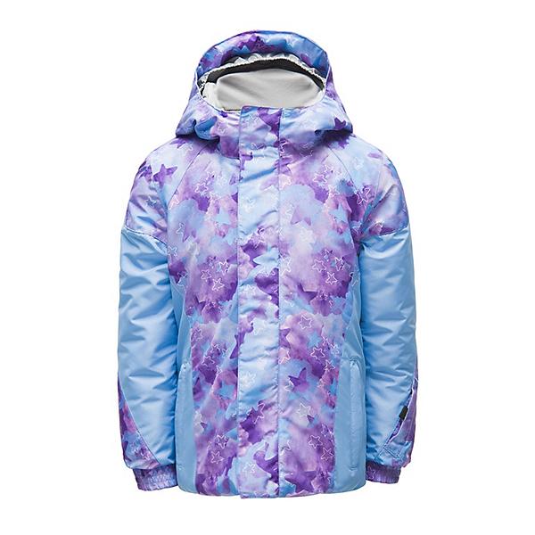 Spyder Bitsy Charm Toddler Girls Ski Jacket, , 600