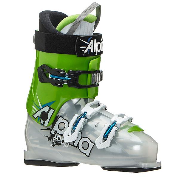 Alpina Loop Kids Ski Boots, , 600