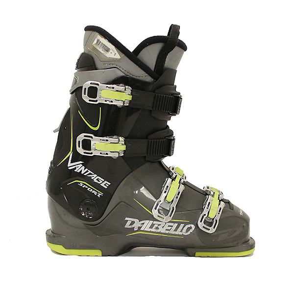 Used Mens Dalbello Vantage Sport Ski Boots Size Choice SALE Ease/Comfort, , 600