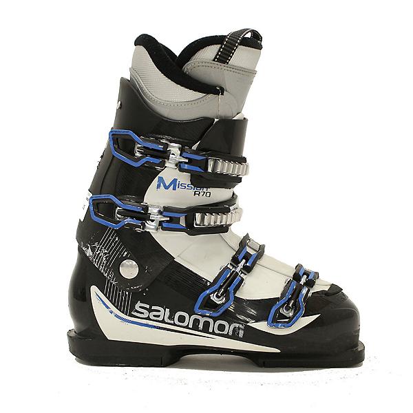 super cute wholesale price best service 2016 Mens Salomon Mission R70 Ski Boots Several SALE
