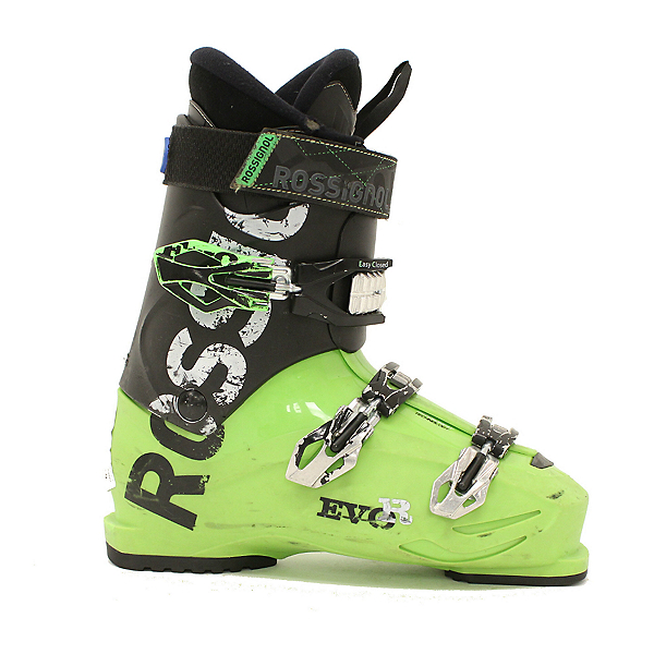 Used 2016 Rossignol Mens EVO R Ski Boots Size Choices, , 600