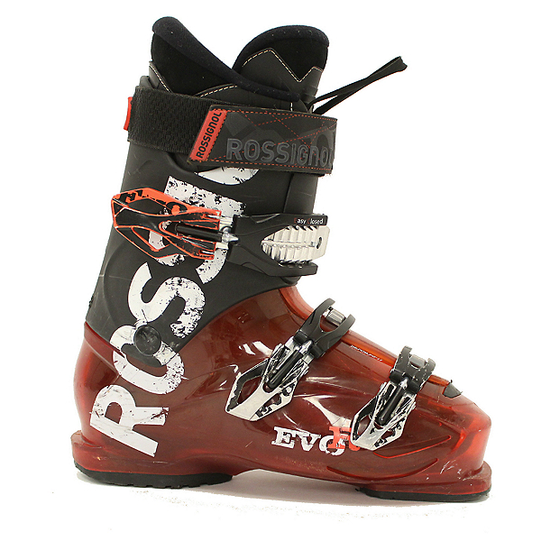 Used 2017 Rossignol Mens EVO R Ski Boots Size Choices, , 600