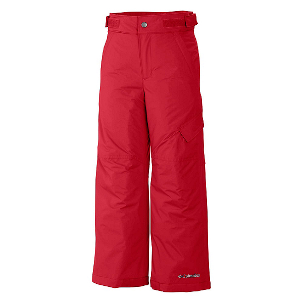 8a211c828067 Columbia Ice Slope II Toddler Boys Ski Pants 2019