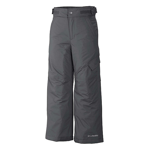 Columbia Ice Slope II Toddler Boys Ski Pants, , 600
