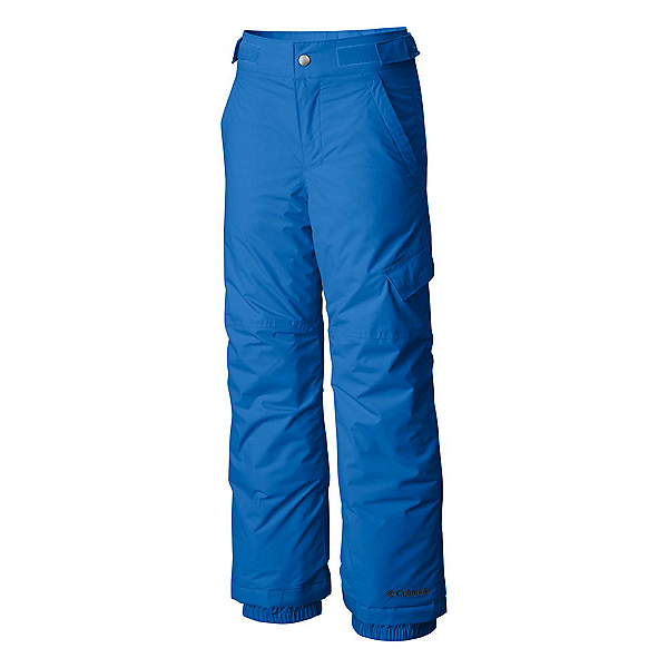 Columbia Ice Slope II Toddler Boys Ski Pants, , 600