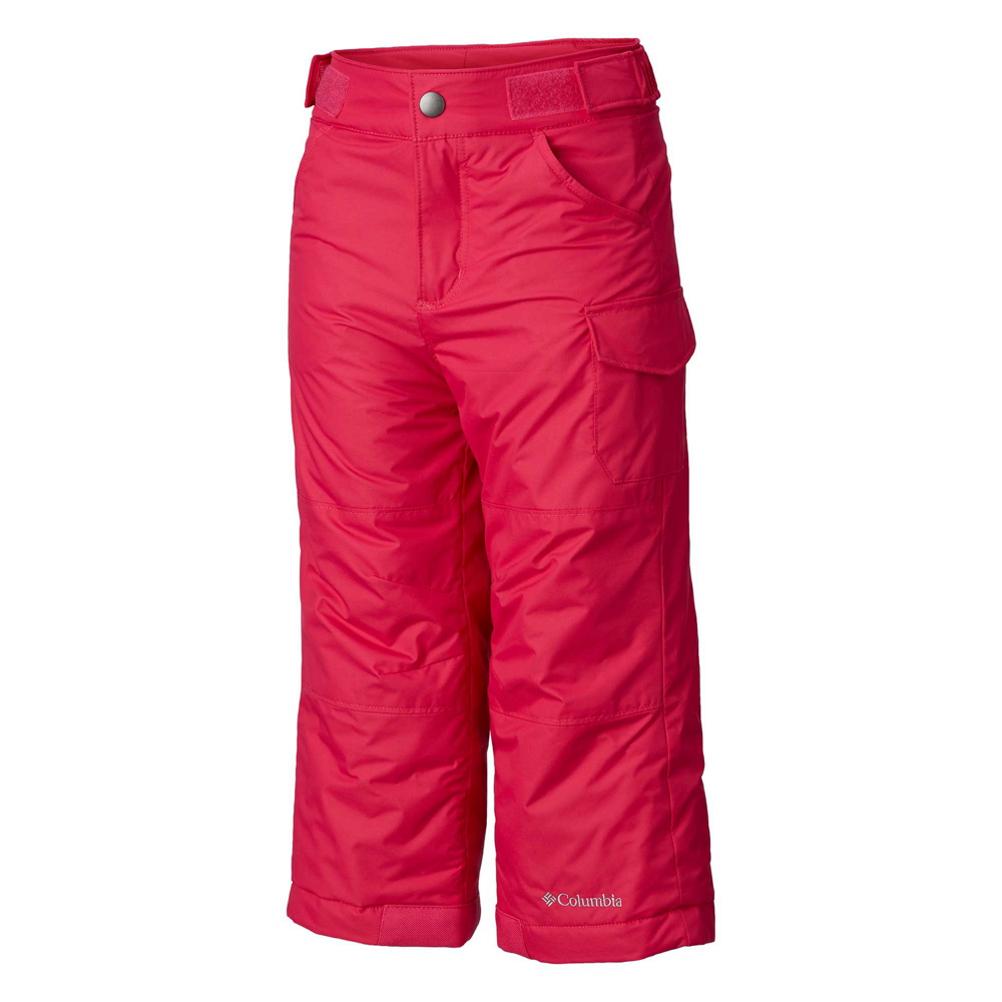 Columbia Starchaser Peak II Toddler Girls Ski Pants im test