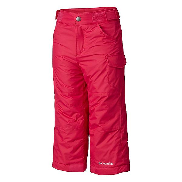 Columbia Starchaser Peak II Toddler Girls Ski Pants 2019, , 600