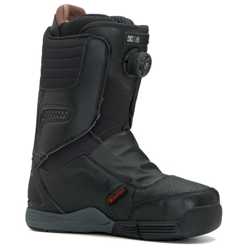 DC Travis Rice Boa Snowboard Boots im test