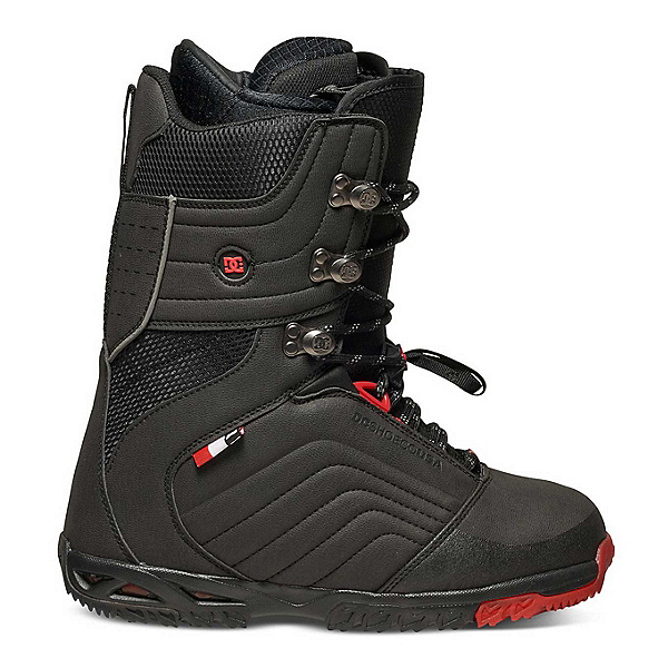 DC Scendent Snowboard Boots, , 600