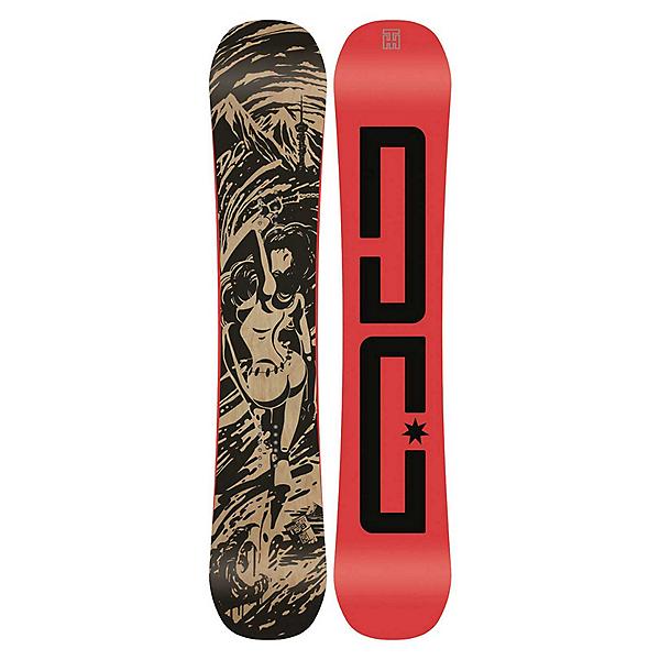 DC Media Blitz Snowboard, , 600