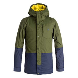 89eacbeee228 Kids Snowboard Jackets at Snowboards.com