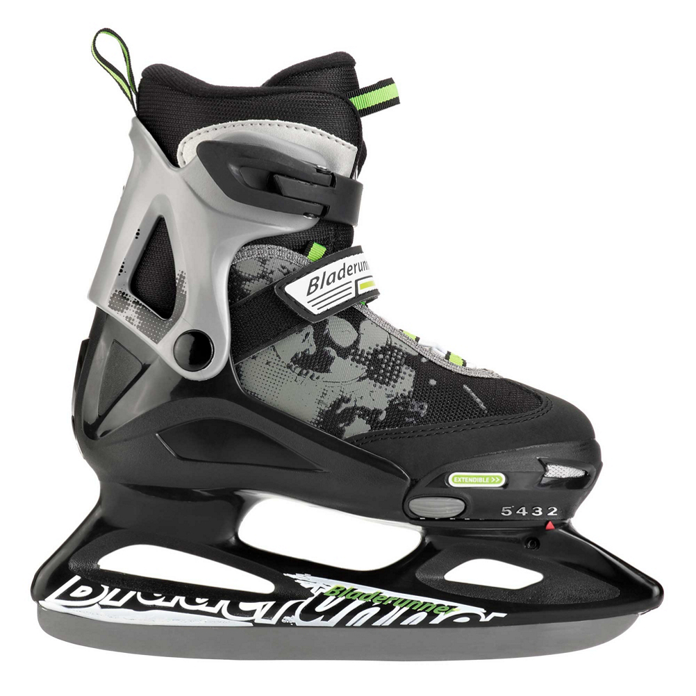 Image of Bladerunner Micro Boys Ice Skates