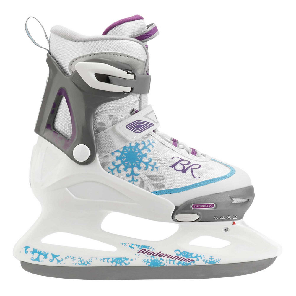 Bladerunner Micro Girls Figure Ice Skates im test