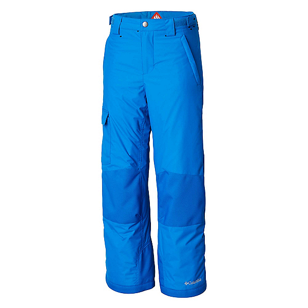 Columbia Bugaboo II Kids Ski Pants 2020, , 600