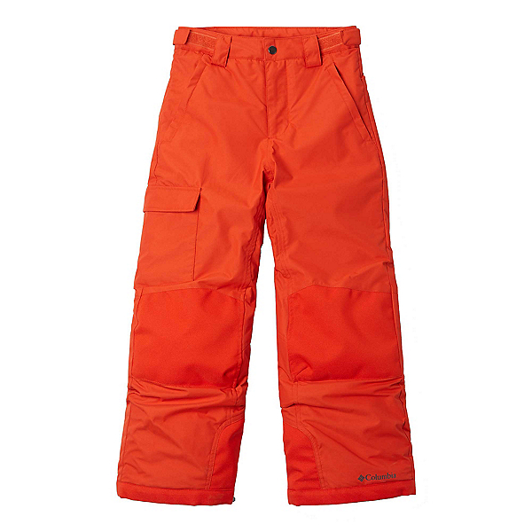 Columbia Bugaboo II Kids Ski Pants, , 600