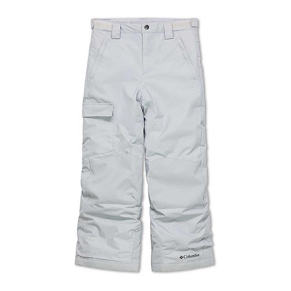 Columbia Bugaboo II Kids Ski Pants, Slate Grey, 600