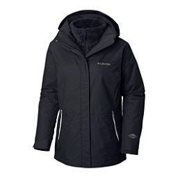 ae28f6be3 Columbia - Bugaboo II Interchange Plus Womens Insulated Ski Jacket