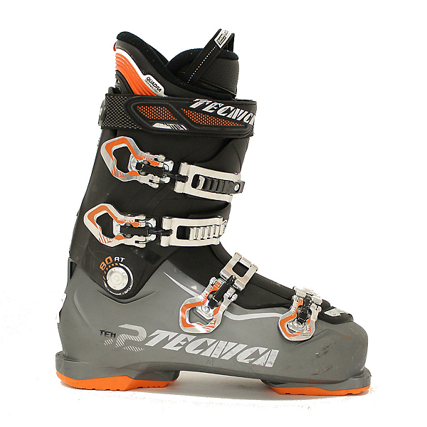 Used 2017 Mens Tecnica Ten 2 80 Ski Boots Size Choices, , 600