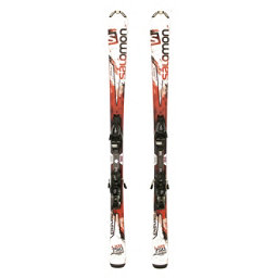 Used 2014 Salomon Enduro LXR 750 Skis A Condition Size Choices, , 256