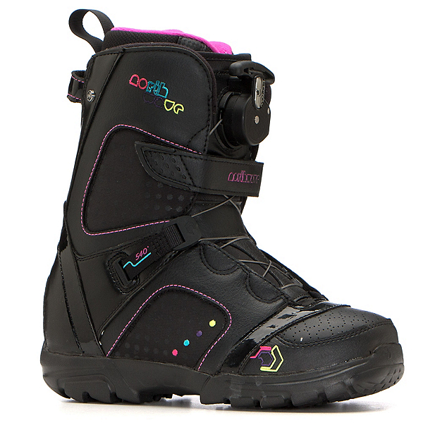Northwave Grace Womens Snowboard Boots, , 600