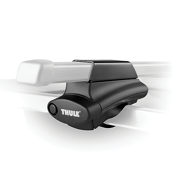 Thule Crossroad Railing Foot Pack, , 600