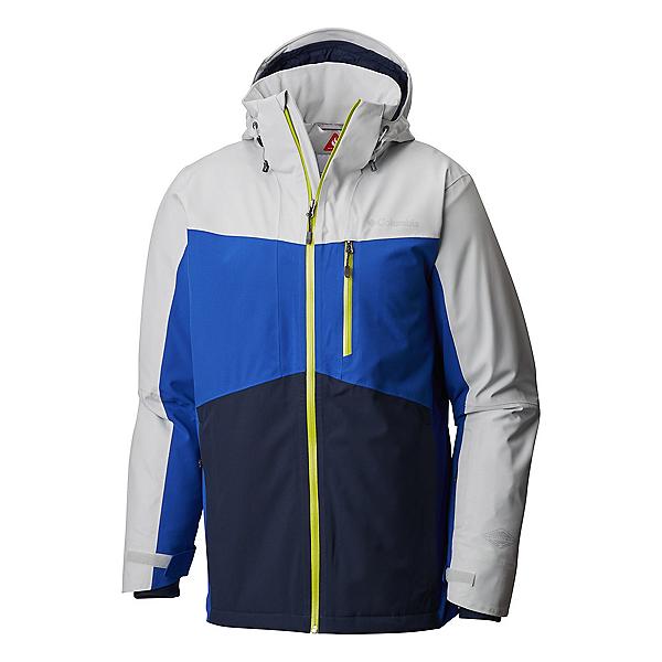 Columbia Wild Card Mens Insulated Ski Jacket 2019, , 600