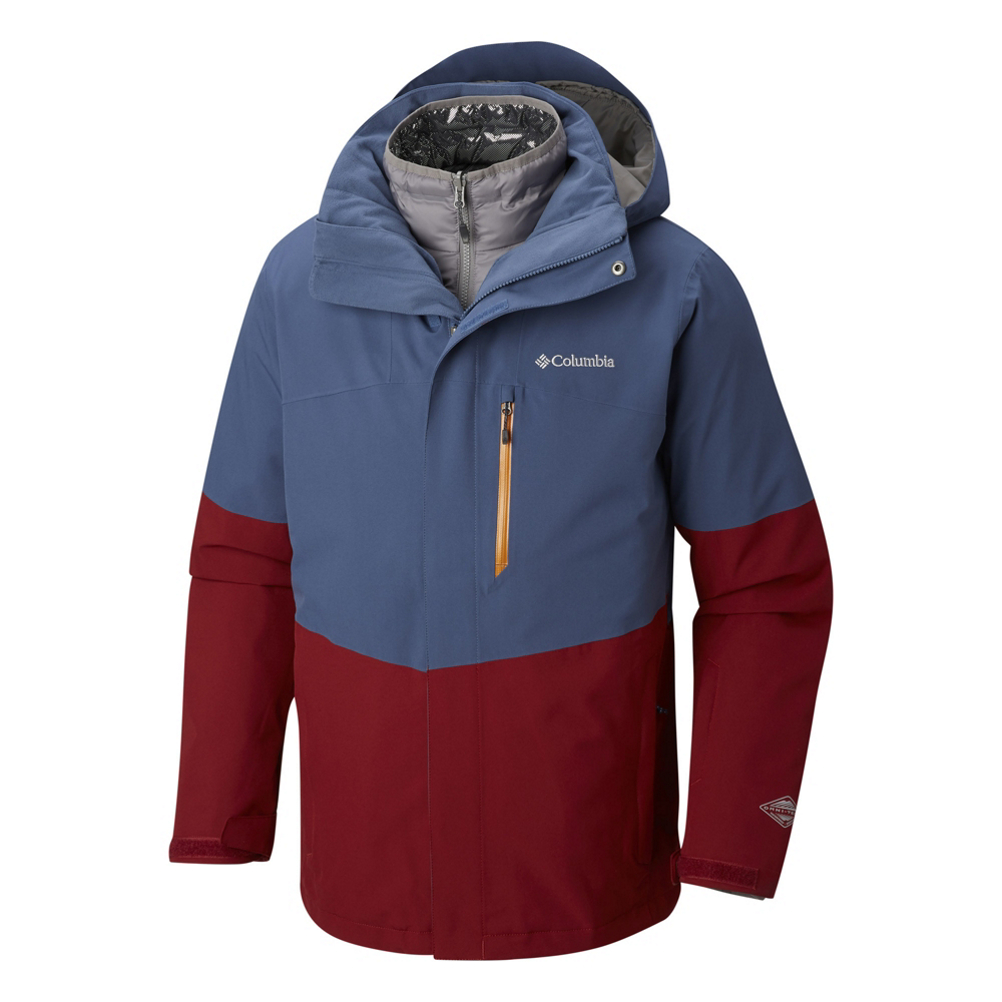b80e5db94 Men's Ski Jacket Sale | Skis.com
