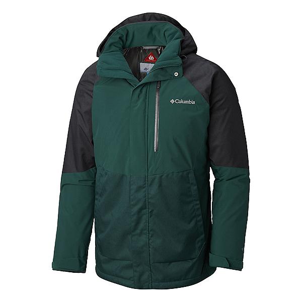 a03a439cf619 Columbia Wildside Mens Insulated Ski Jacket 2019